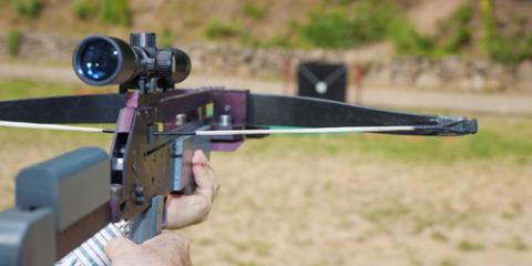 4 FAQ About Crossbows Answered, Carrollton, Kentucky