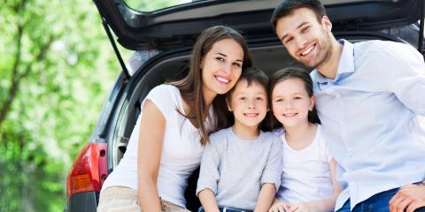 Why You Should Schedule Car Detailing Services Before School Starts, Lexington-Fayette Central, Kentucky