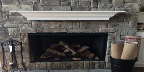 Lexington's Fireplace Installation Experts Share Tips for Cleaning ...