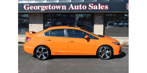 5 Times to Sell Your Car to Get More Cash in Your Pocket , Georgetown, Kentucky