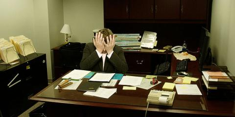 Avoid Tax Filing Headaches When You Rely on Green Back Tax & Accounting, Richmond, Kentucky