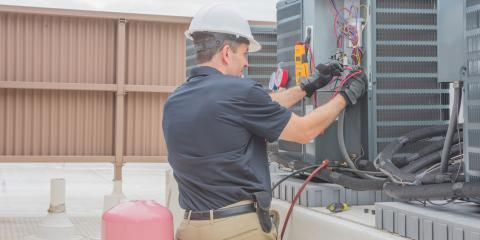 The Differences Between Residential & Commercial HVAC Systems, Lexington-Fayette Central, Kentucky