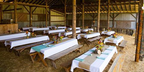 5 Tips For The Perfect Barn Wedding Jordan Hill Farm Richmond Nearsay