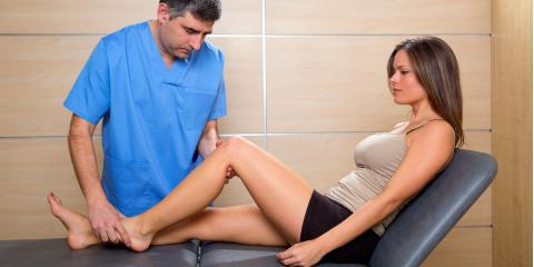 How a Chiropractor Can Help with Knee Pain, Florence, Kentucky
