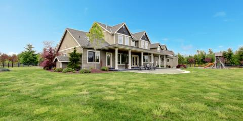 Does Landscape Design Increase Property Value?, Richmond, Kentucky