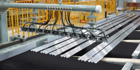 2 Reasons Why Metal Suppliers Love Aluminum, Central Jefferson, Kentucky