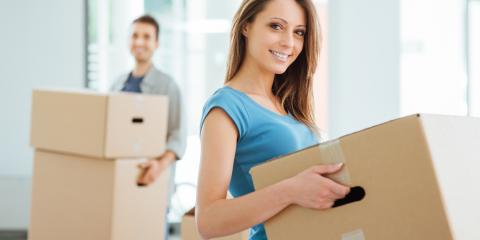 How to Simplify Moving & Packing, London, Kentucky