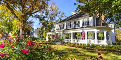 How to Preserve Plumbing in Older Homes, Lexington-Fayette Northeast, Kentucky