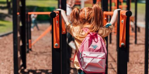 3 Ways Playground Mulch Keeps Your Children Safe, Lexington-Fayette, Kentucky