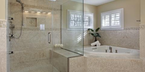 3 Reasons to Install Glass Shower Doors, Lexington-Fayette Central, Kentucky