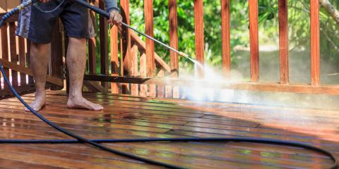 3 Common Myths About Pressure Washing, Lexington-Fayette, Kentucky