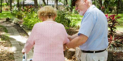 Senior Care Experts on How Training & Exercise Help Alzheimer's Patients, Lexington-Fayette, Kentucky