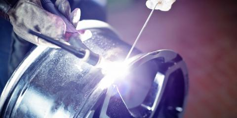 What Are the Differences Between Steel & Aluminum Welding?, Morehead, Kentucky