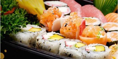 For Delicious & Authentic Sushi, Take Your Next Lunch Break at Kyoto Steakhouse of Japan, St. Peters, Missouri