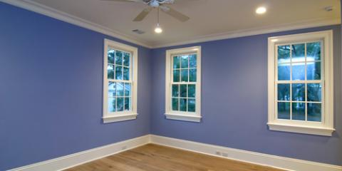 The Correct Way to Install Crown Molding & Trim, Ballwin, Missouri