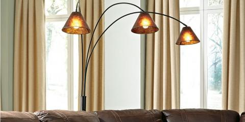 3 Examples of Where to Place Indoor Lighting, Midland, Texas