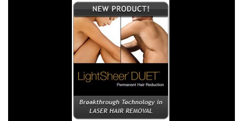 Touchably Smooth Skin is Possible! Visit H2 Laser & Skin For The Revolutionary LightSheer® Laser Treatment, 1, Charlotte, North Carolina