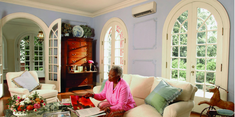 3 Ways Ductless Heating & Cooling Systems Improve Home Renovation , Brooklyn, New York