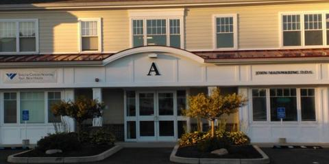 Mainwaring John D DDS, Dentists, Health and Beauty, Orange, Connecticut