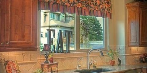 Discover the Allure of Custom Draperies With Denver's Top Window Coverings Expert, Castle Rock, Colorado