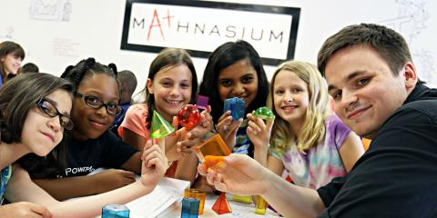 Help Your Child Avoid Summer Learning Loss With Academic Tutoring at Mathnasium of La Cañada, Pasadena, California
