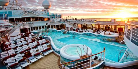 Top 3 Locations for Caribbean Cruises, St. Martinville, Louisiana