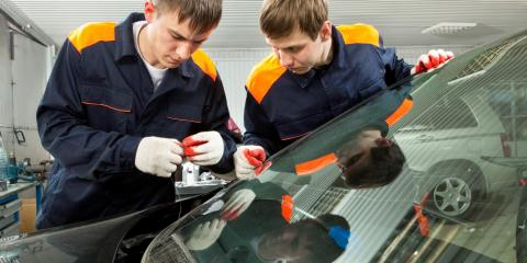 3 Reasons to Schedule Immediate Windshield Crack Repair, La Crescent, Minnesota