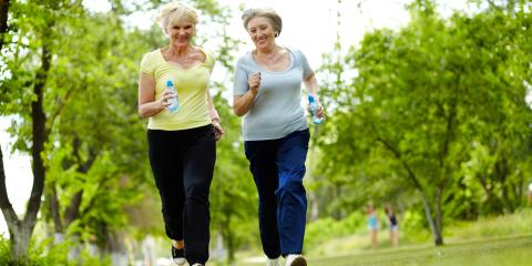 5 Summer Safety Tips for Seniors, La Crosse, Wisconsin