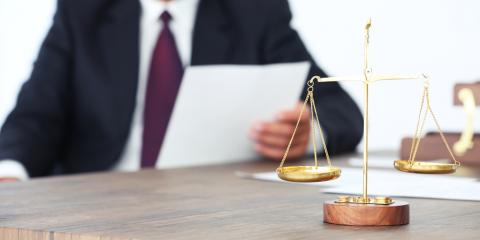 4 Important Qualities to Seek Out When Hiring an Attorney, La Crosse, Wisconsin