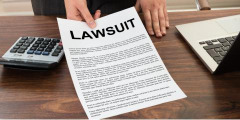 Ask an Attorney: What's the Difference Between Settling a Personal Injury Claim & Filing a Lawsuit?, La Crosse, Wisconsin