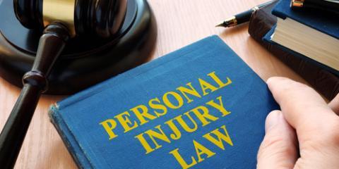 La Crosse Attorney Explains What Constitutes a Personal Injury Case, La Crosse, Wisconsin