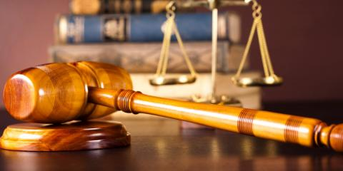 Wisconsin State Laws That Affect Your Auto Accident Claim, La Crosse, Wisconsin