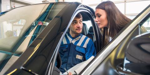 What You Need to Know About Your Car's Transmission, La Crosse, Wisconsin