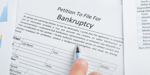 Why Should I Hire a Bankruptcy Attorney?, La Crosse, Wisconsin