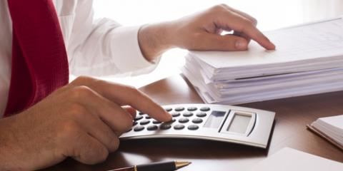 What's the Difference Between Accounting & Bookkeeping?, La Crosse, Wisconsin
