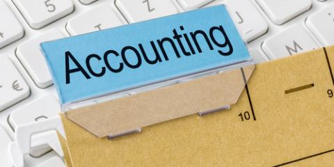 What Are the Differences Between Bookkeeping & Accounting?, La Crosse, Wisconsin