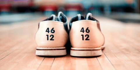 Which Bowling Shoes Are Right for You?, Onalaska, Wisconsin