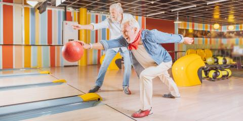 3 Health Benefits Seniors Enjoy While Bowling, ,