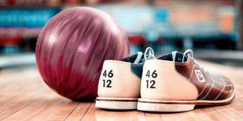 Why Are Bowling Shoes Necessary?, La Crosse, Wisconsin