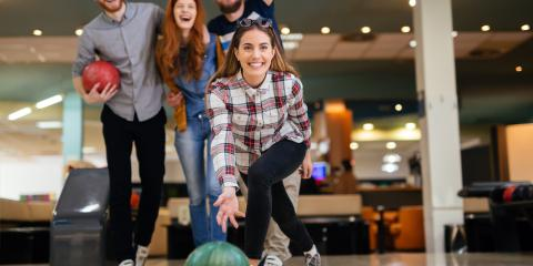 How to Plan a Fundraising Bowling Event, Onalaska, Wisconsin