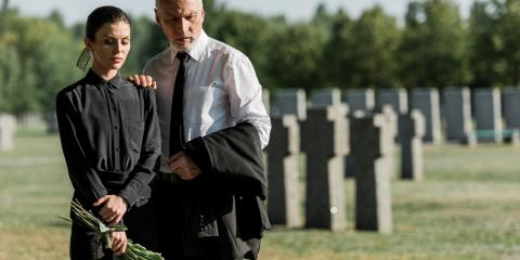 A Guide to Planning a Graveside Burial Service, La Crosse, Wisconsin