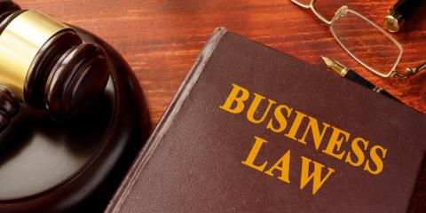 3 Reasons Hiring a Business Lawyer Is Essential to Your Success, La Crosse, Wisconsin