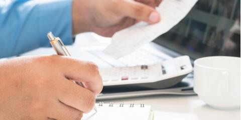 4 Business Tax Preparation Mistakes to Avoid, La Crosse, Wisconsin