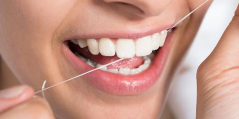 3 Common Brushing & Flossing Mistakes, La Crosse, Wisconsin