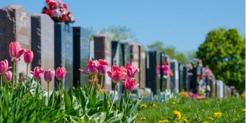 4 Types of Cemetery Plot to Consider, La Crosse, Wisconsin