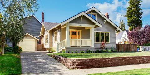 3 Tips for Choosing the Right Exterior Paint Colors, Onalaska, Wisconsin
