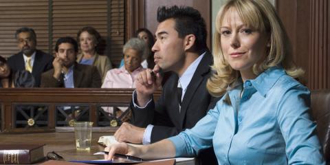 Criminal Law 101: 4 Common Types of Criminal Defense, La Crosse, Wisconsin
