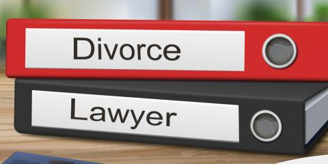 Top 3 Advantages of Having a Divorce Attorney Represent You, La Crosse, Wisconsin