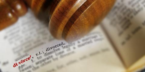 When Is It Beneficial to Hire a Divorce Attorney?, La Crosse, Wisconsin