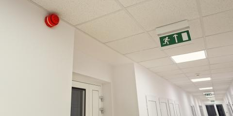 Why Your Business Should Have a Fire Safety Plan, La Crosse, Wisconsin